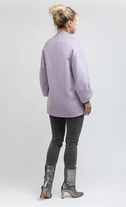 Платье 9049-3 - сзади