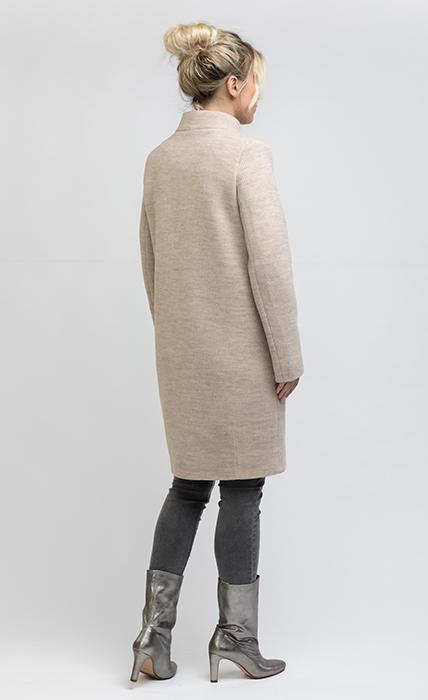 Платье 9050-4 - сзади