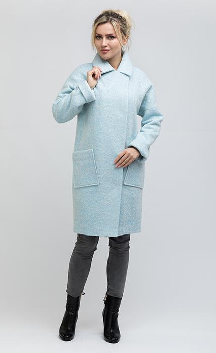 Платье 9053-1 - спереди