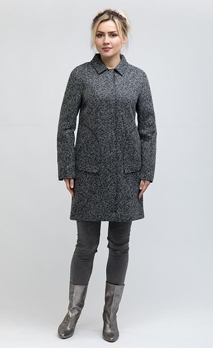Платье 9054-4 - спереди