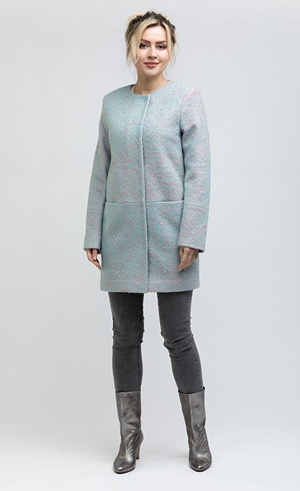 Платье 9058-1 - спереди