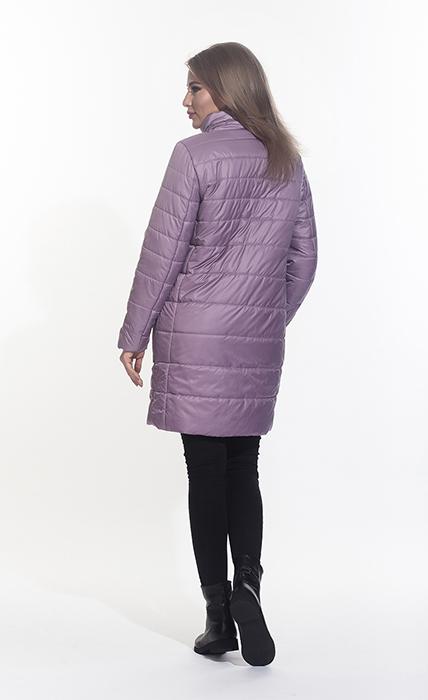 Платье 9081-1 - сзади