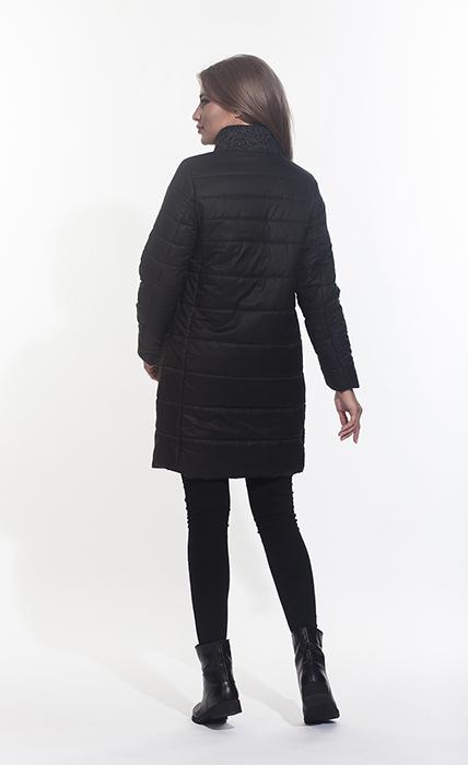 Платье 9094-2 - сзади