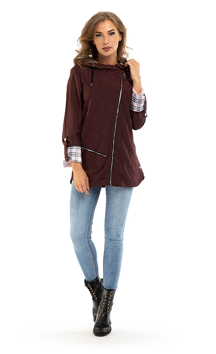 Куртка 9144-1 - спереди