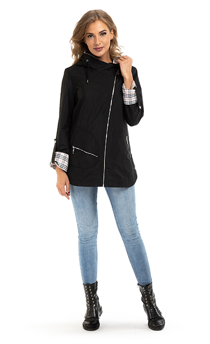 Куртка 9144-2 - спереди