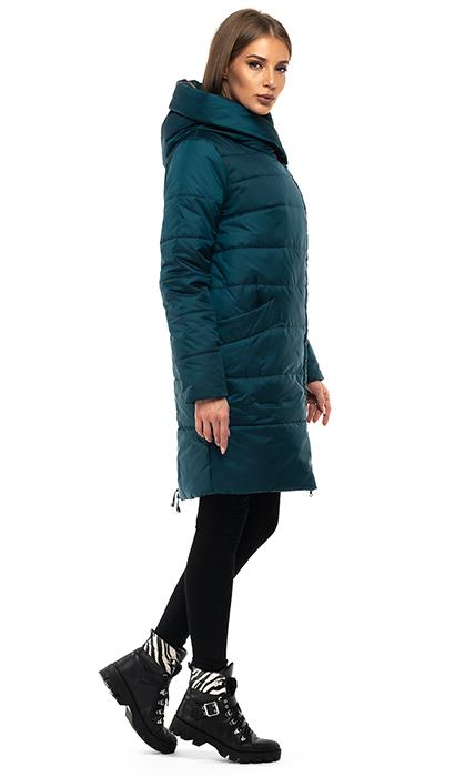 Пальто 9148-1 - спереди