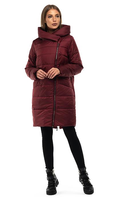 Пальто 9148-4 - спереди