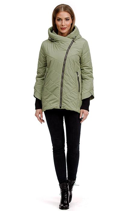 Куртка 9153-1 - спереди