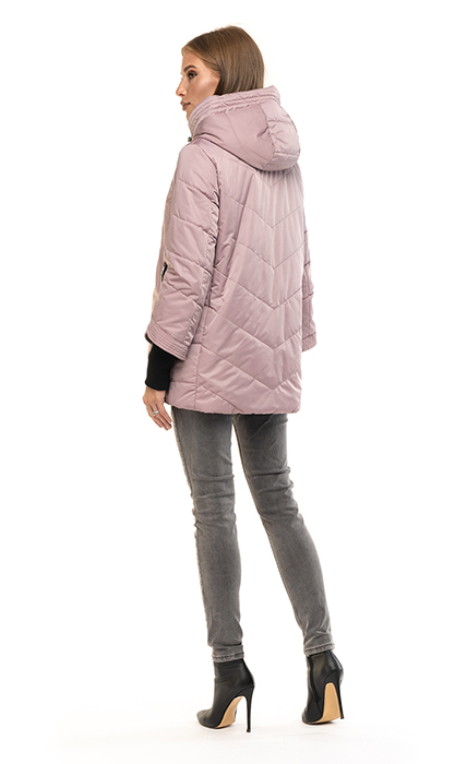 Куртка 9153-10 - спереди