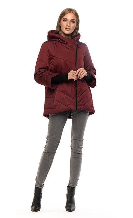 Куртка 9153-12 - спереди