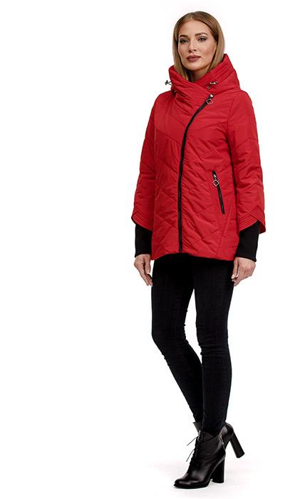Куртка 9153-22 - спереди