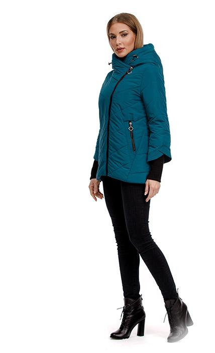 Куртка 9153-23 - спереди