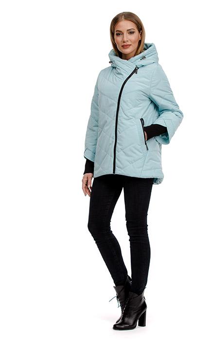Куртка 9153-3 - спереди