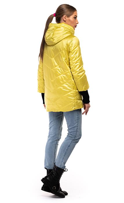 Куртка 9154-4 - спереди