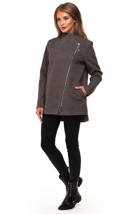 Пальто 9155-1 - спереди