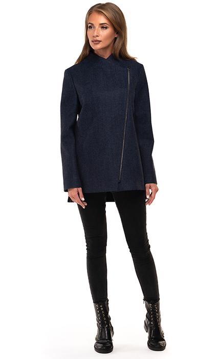 Пальто 9155-7 - спереди