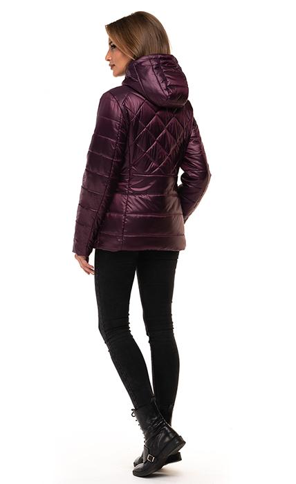 Куртка 9157-1 - спереди