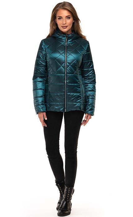 Куртка 9157-4 - спереди