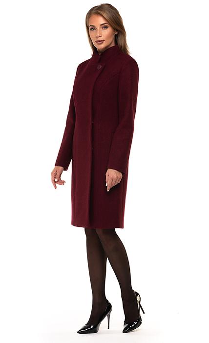 Пальто 9159-1 - спереди