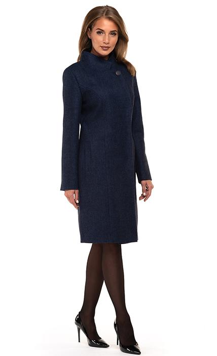 Пальто 9159-11 - спереди