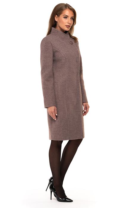 Пальто 9159-2 - спереди