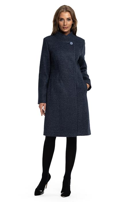 Пальто 9159-20 - спереди