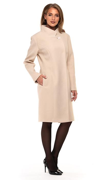 Пальто 9159-3 - спереди
