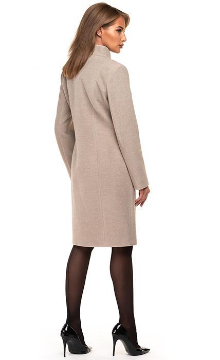 Пальто 9159-5 - спереди