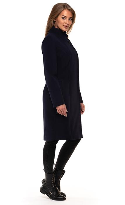 Пальто 9159-7 - спереди