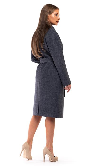 Пальто 9160-2 - спереди