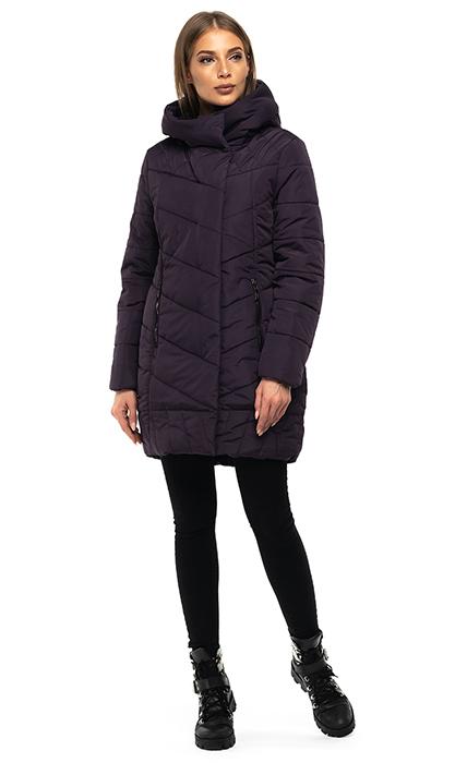 Пальто 9161-1 - спереди
