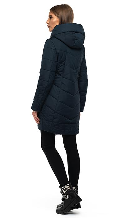 Пальто 9161-2 - спереди