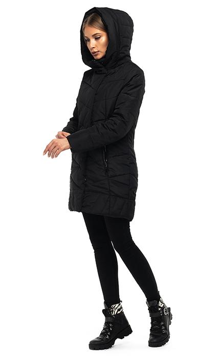 Пальто 9161-3 - спереди