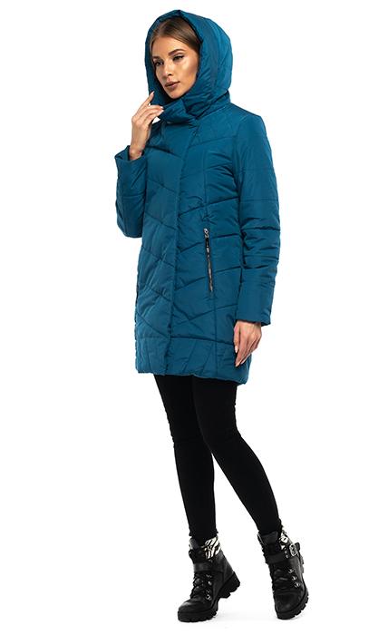 Пальто 9161-4 - спереди