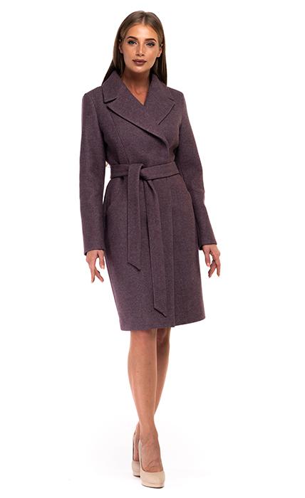 Пальто 9163-2 - спереди