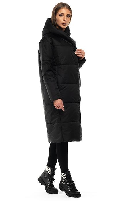 Пальто 9165-2 - спереди