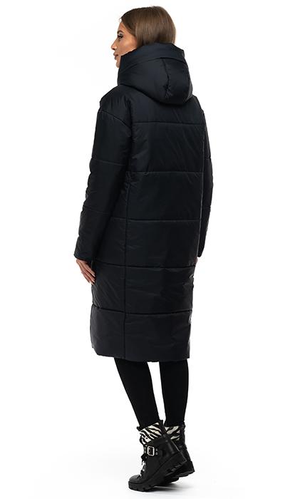 Пальто 9165-4 - спереди