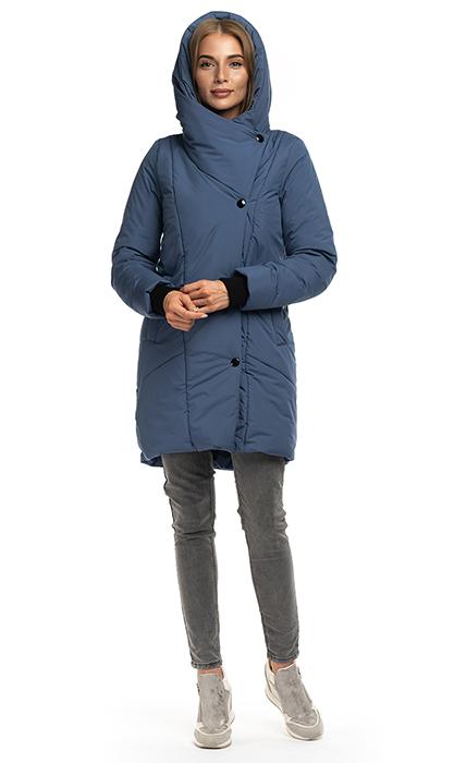 Пальто 9171-5 - спереди