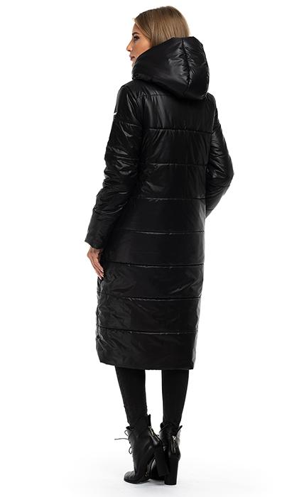Пальто 9174-1 - спереди
