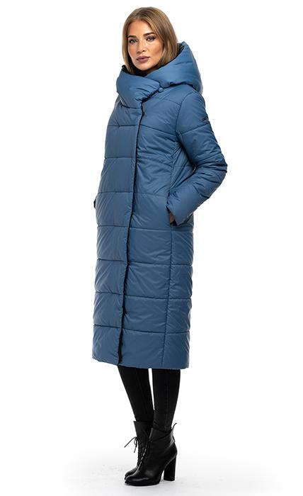 Пальто 9174-2 - спереди