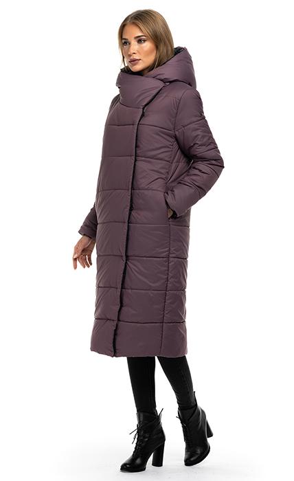 Пальто 9174-3 - спереди