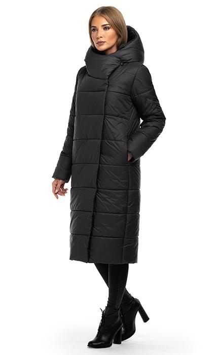 Пальто 9174-4 - спереди