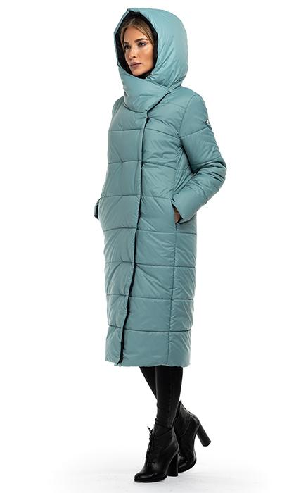 Пальто 9174-5 - спереди