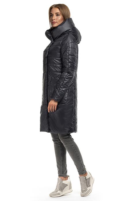 Пальто 9181-1 - спереди