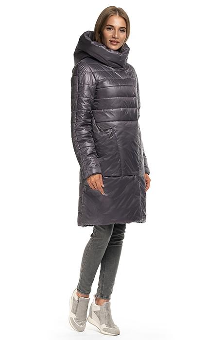 Пальто 9181-3 - спереди