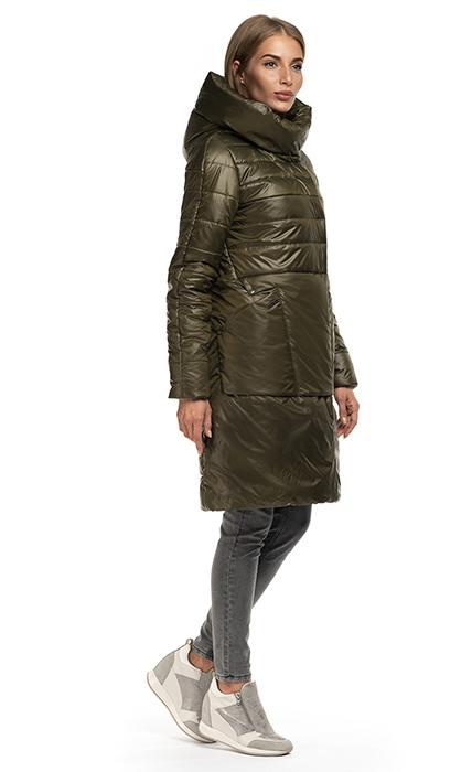 Пальто 9181-4 - спереди