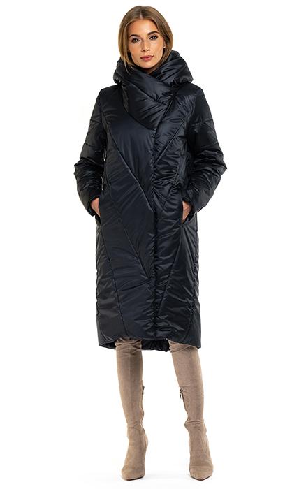 Пальто 9186-1 - спереди
