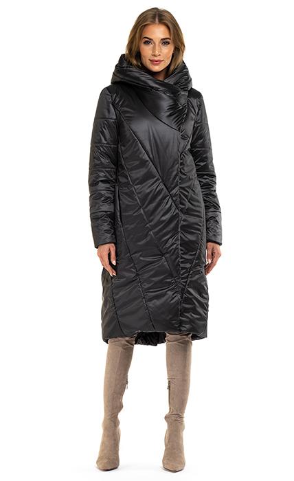 Пальто 9186-4 - спереди