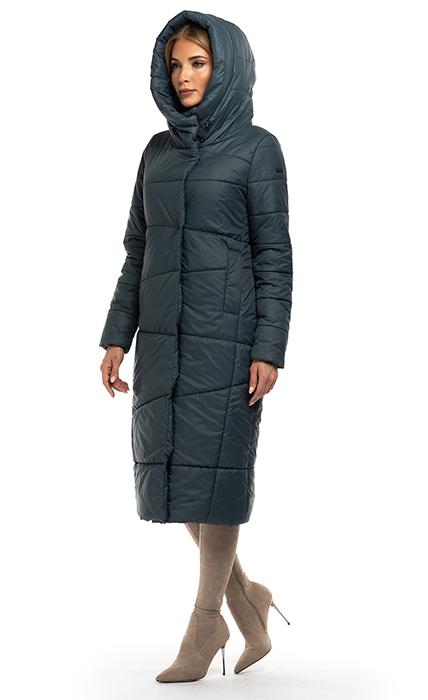 Пальто 9192-1 - спереди