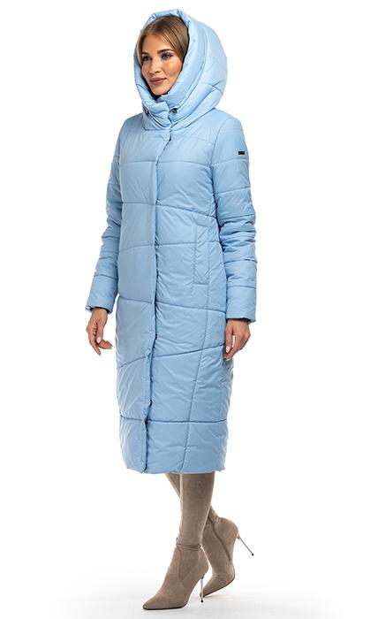 Пальто 9192-2 - спереди
